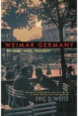 Weimar Germany : promise and tragedy