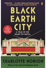 Black earth city : a year in the heart of Russia