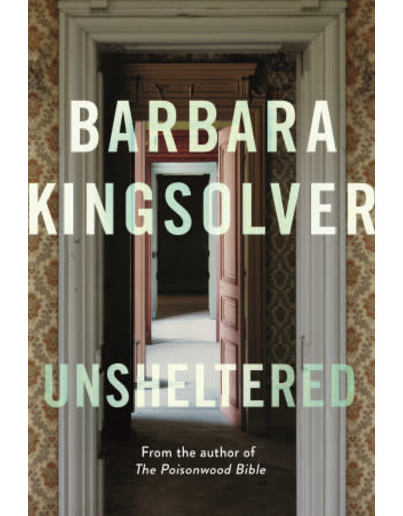 Unsheltered (special edition)