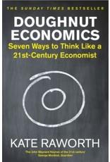 RAWORTH Kate Doughnut economics