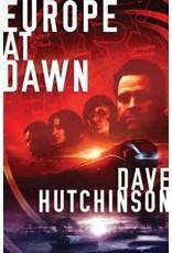 Europe at dawn - Hutchinson, Dave