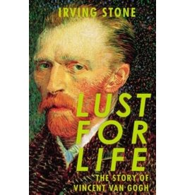 Lust for life: Van Gogh