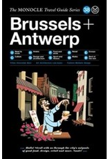 Monocle Travel Guide to Brussels + Antwerp