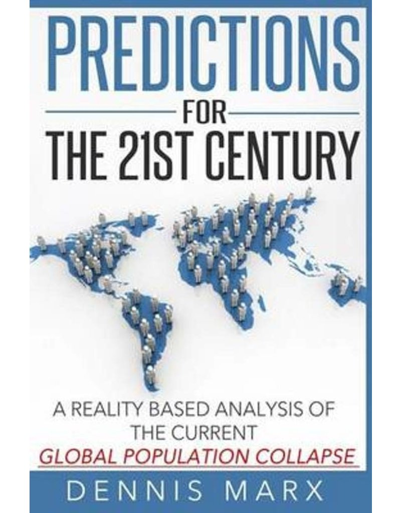 Predictions for the 21st Century