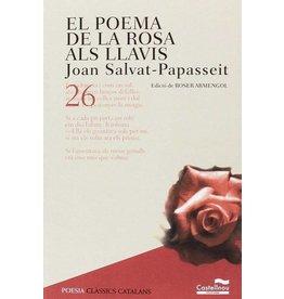 Poema de la rosa als llavis