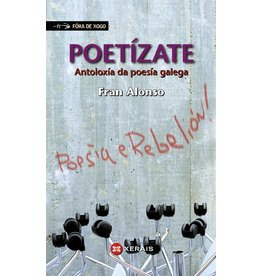 Poetizate, antoloxia da poesia galega
