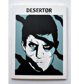 PISKET Halfdan Desertor