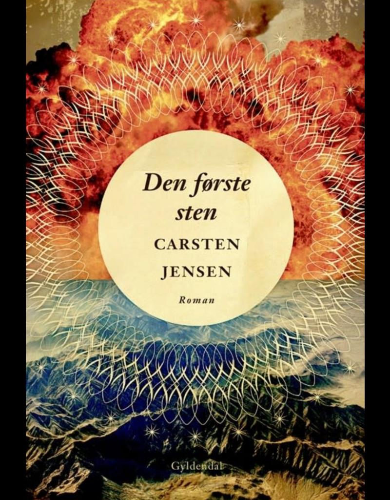 JENSEN Carsten Den forste sten