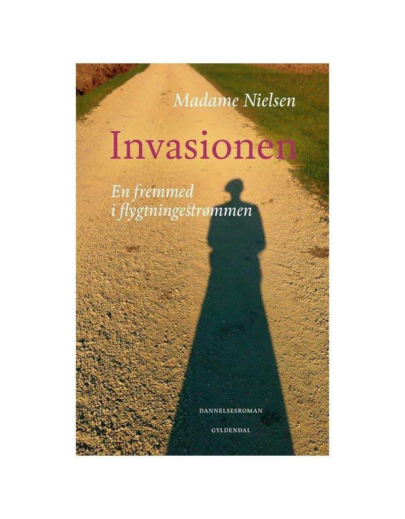 MADAME NIELSEN Invasionen
