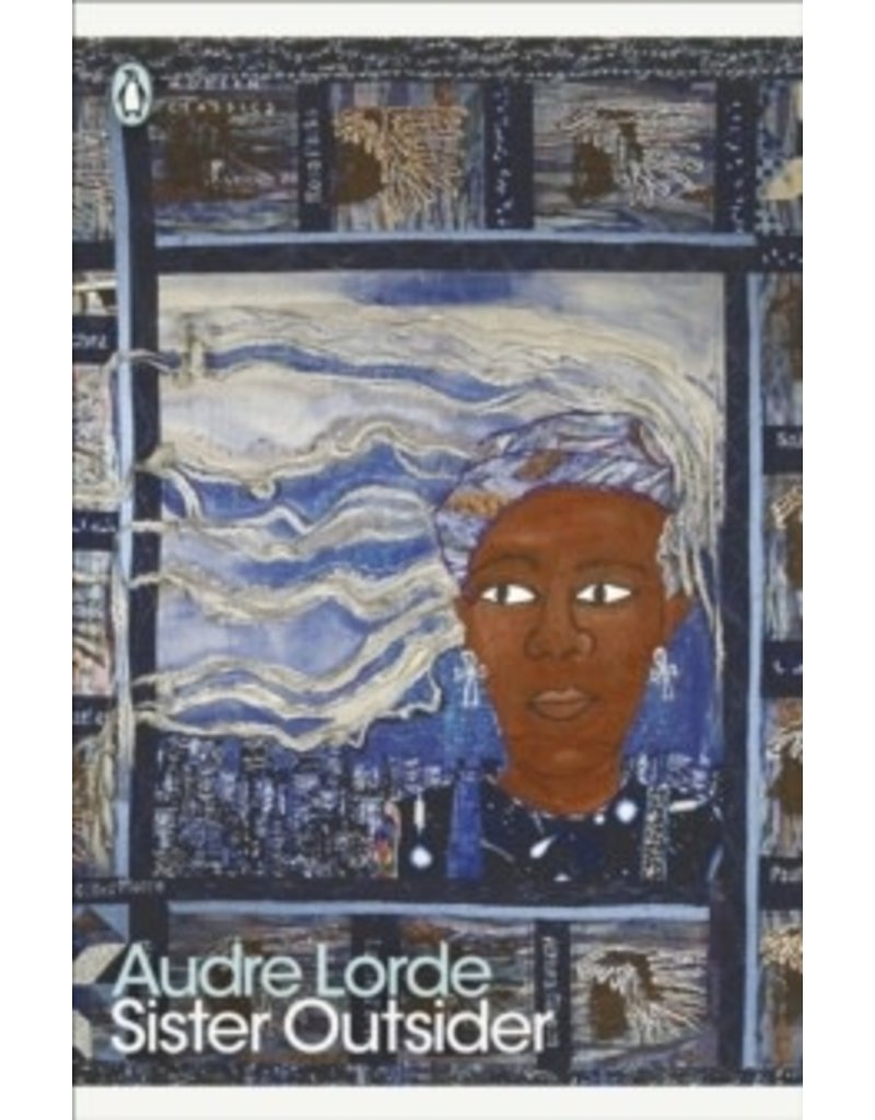 LORDE Audre Sister Outsider