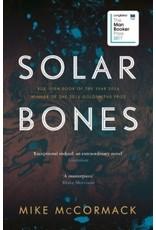 Solar Bones (paperback)