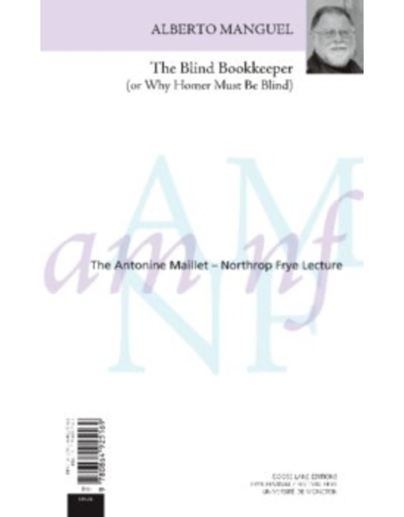 The blind Bookkeeper