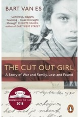 The cut out girl : a story of war and family, lost and found
