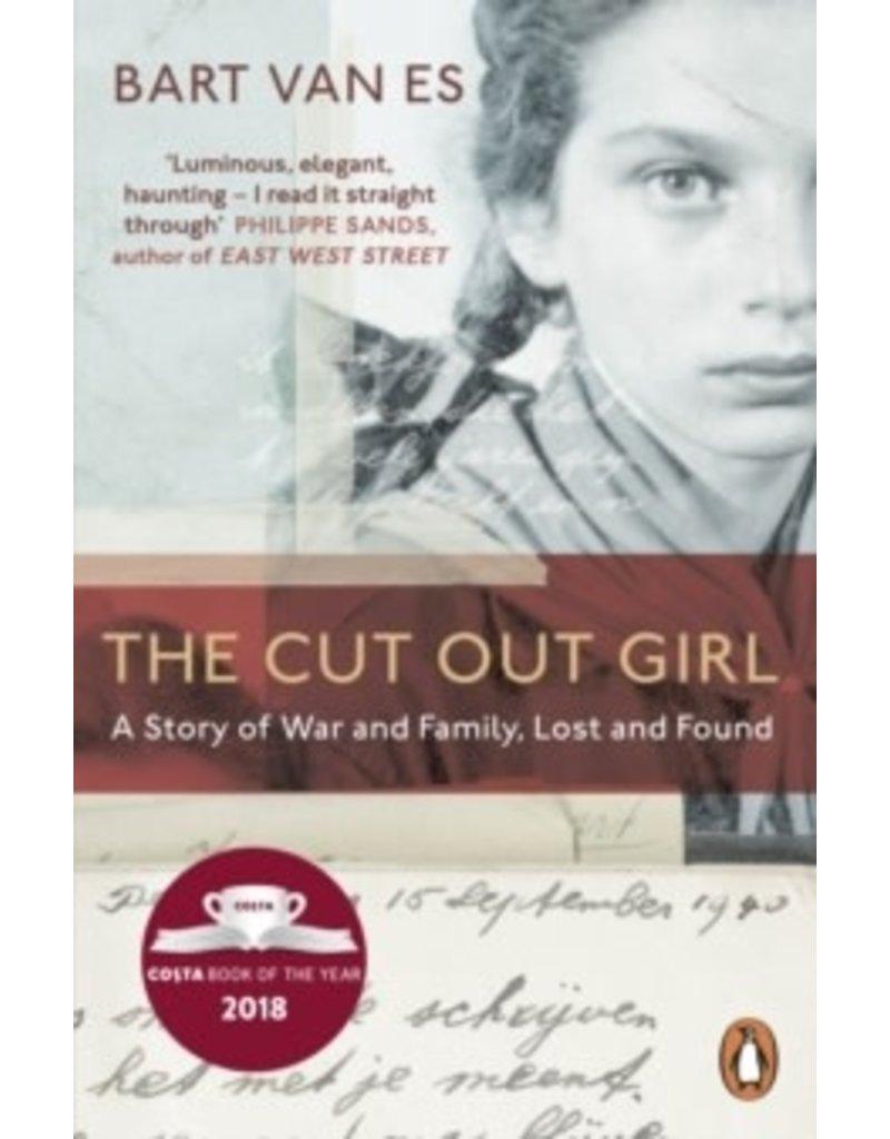 The cut out girl - Van Es, Barn