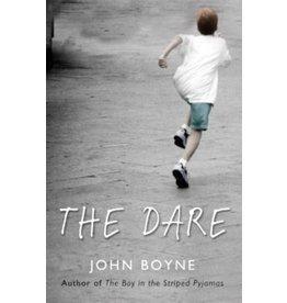 Boyne, John The Dare
