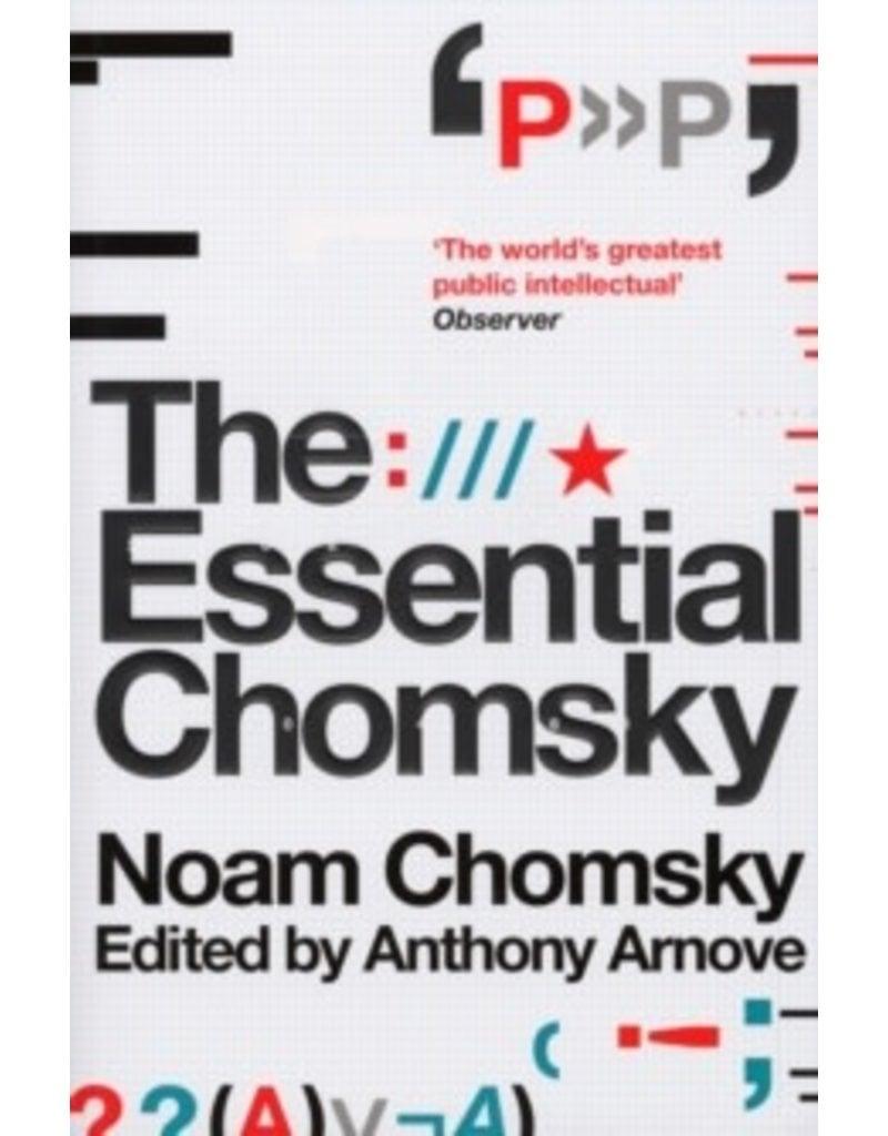 The essential Chomski