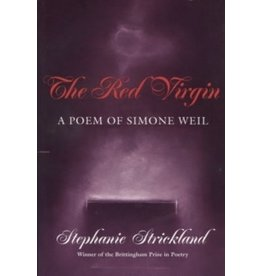 The red virgin, a poem of Simone Weil
