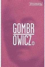 GOMBROWICZ Witold Dramaty