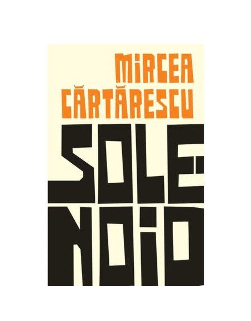 Cărtărescu Mircea Solenoid