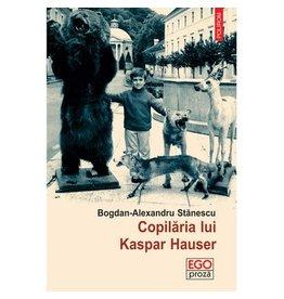 Copilaria lui Kaspar Hauser