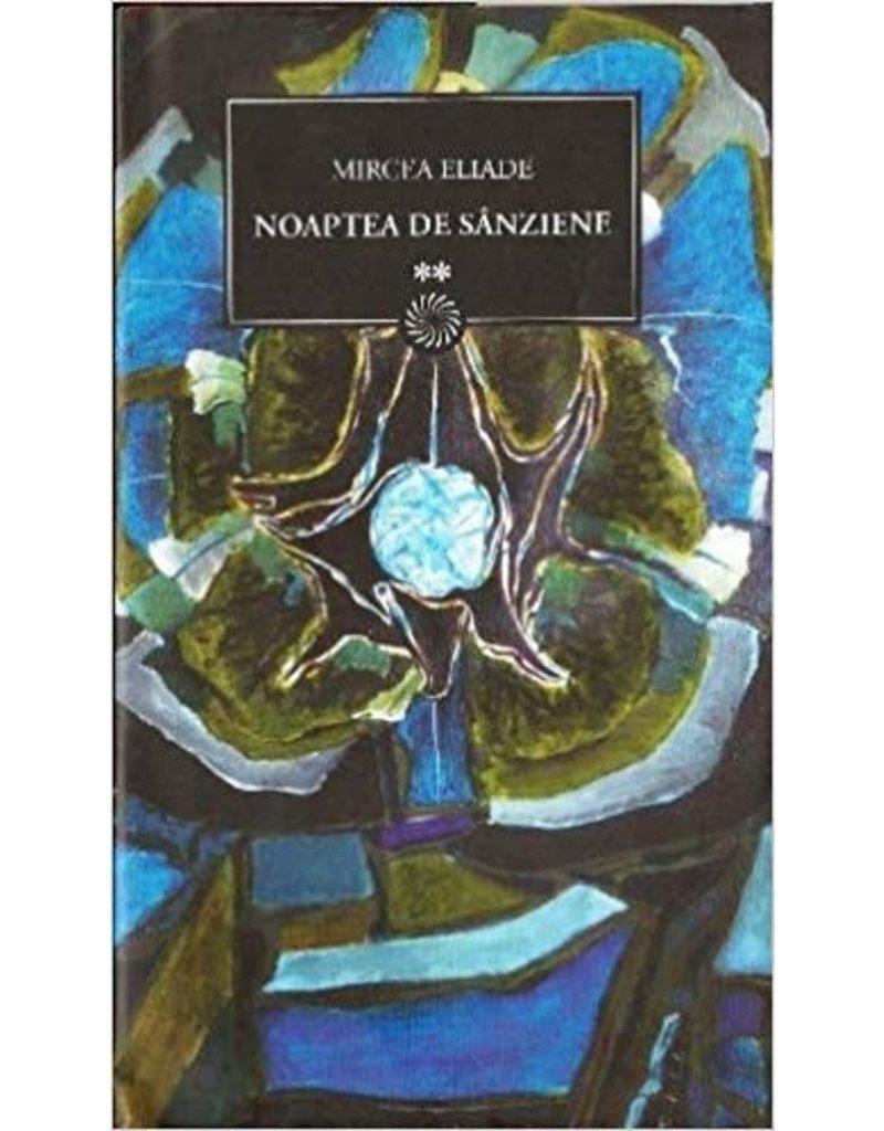 Noaptea de Sânziene (Volume 2)