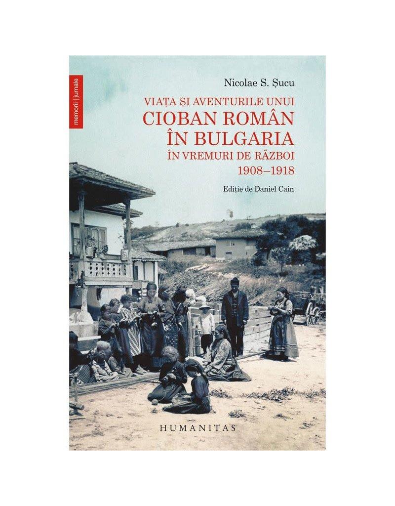 Cioban Roman in Bulgaria