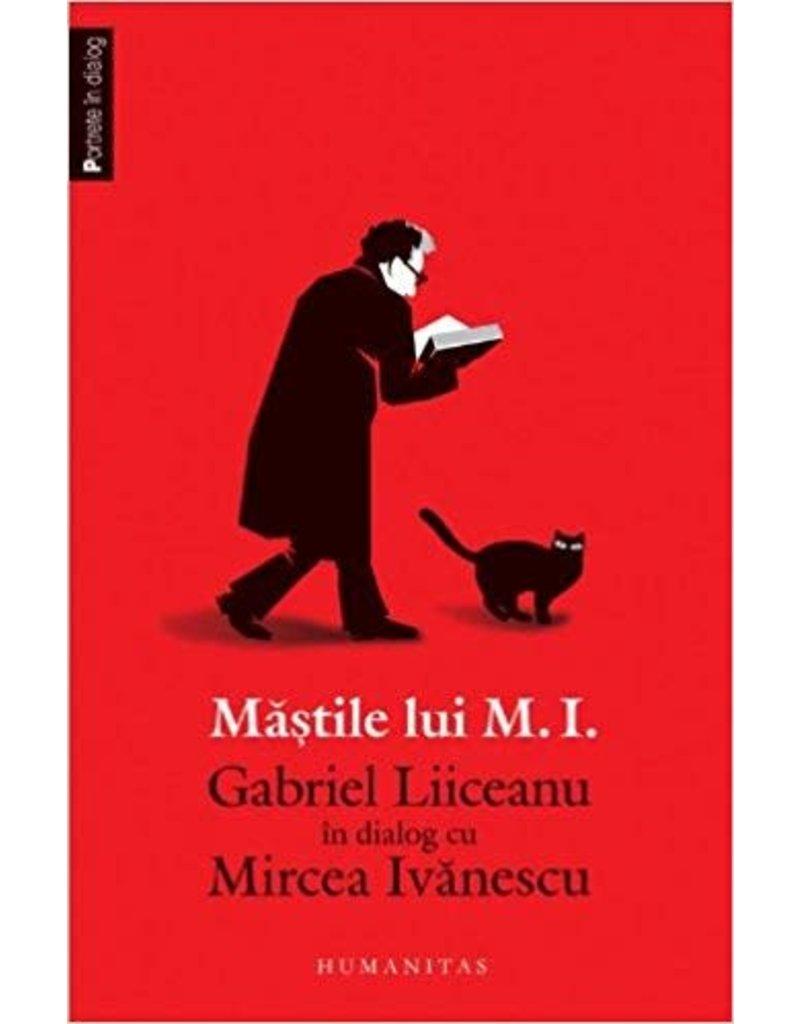 În dialog cu Mircea Ivanescu
