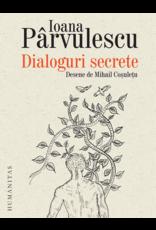 PÂRVULESCU Ioana Dialoguri secrete cum se roaga scriitorii si personajele lor