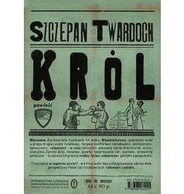 TWARDOCH Szczepan Krol