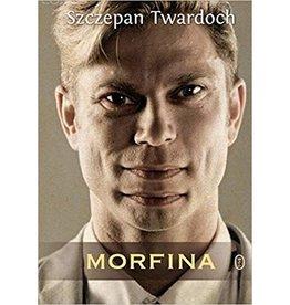 TWARDOCH Szczepan Morfina