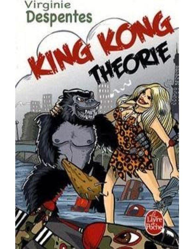 King Kong Theorie (Deutsch)