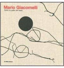 Mario Giacomelli, Sotto la pelle del reale