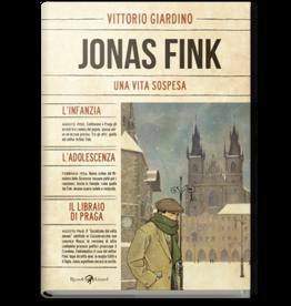 Jonas Fink : una vita sospesa