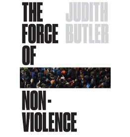 BUTLER judith The force of non-violence