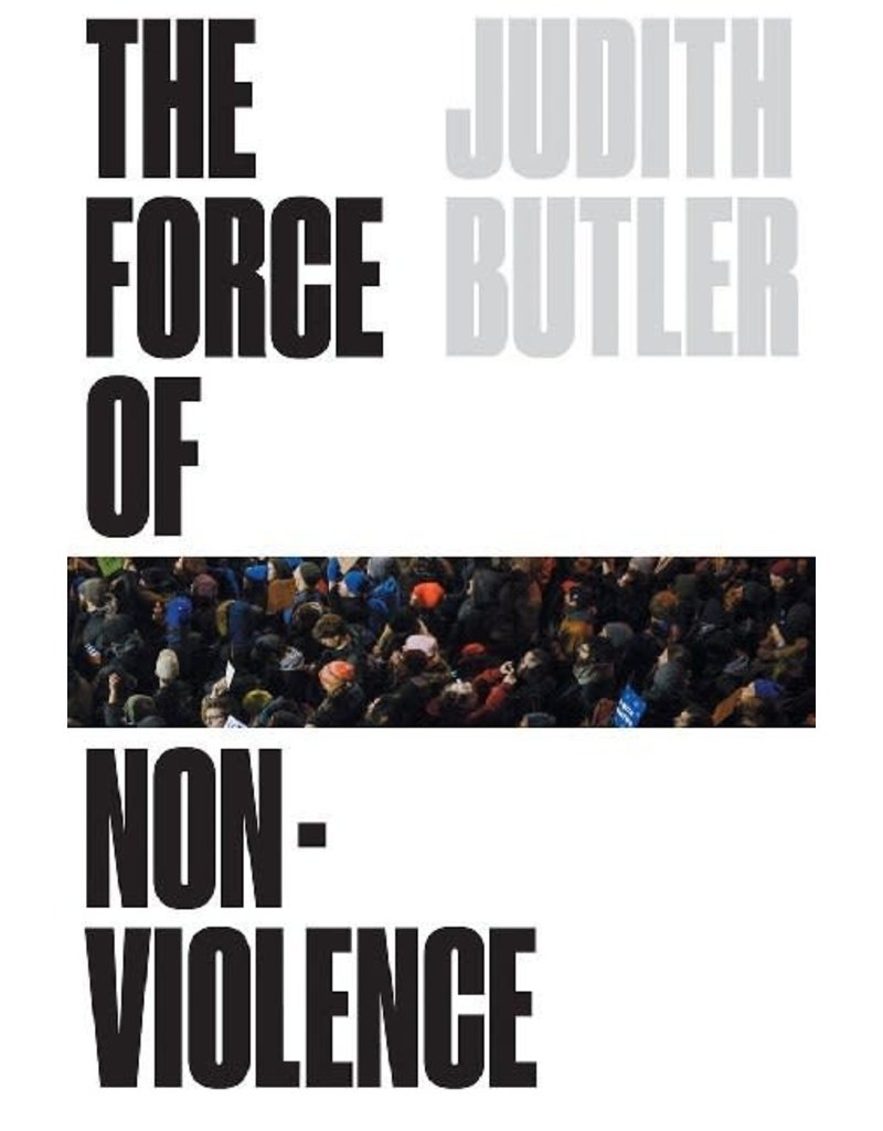 The force of non-violence