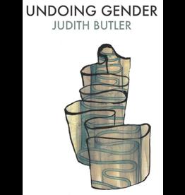 BUTLER judith Undoing Gender