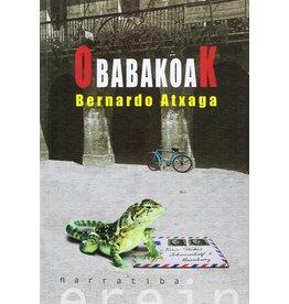 Obabakoak (PROMO MARS 2021)
