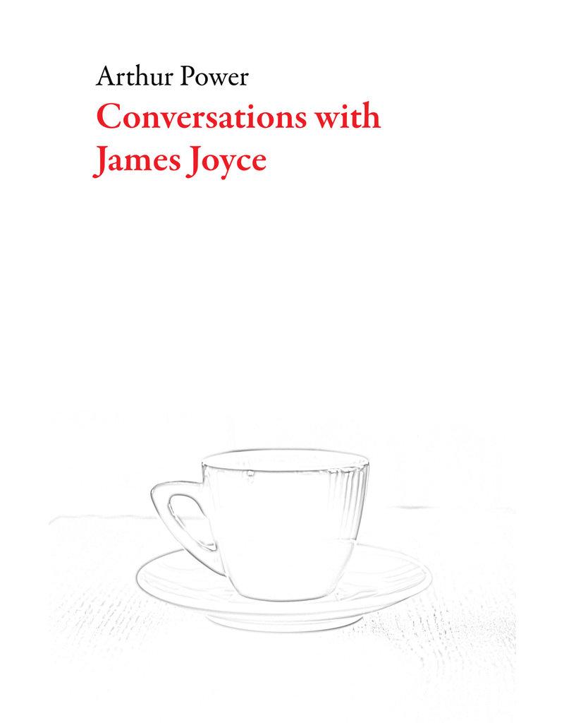 Conversations with James Joyce