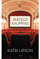 Jaatelo Kauppias