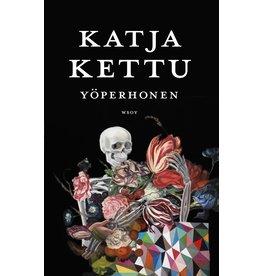 KETTU Katja Yöperhonen