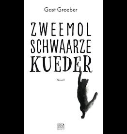 GROEBER Gast Zweemol schwaarze Kueder