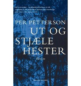 PETTERSON Per Ut og stjæle hester