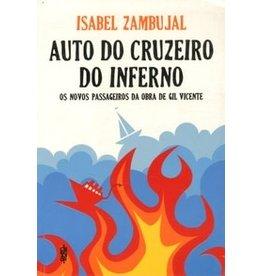 ZAMBUJAL Isabel Auto do cruzeiro do inferno