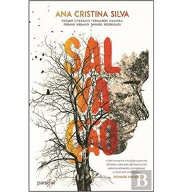 SILVA Ana Cristina Salvação