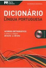 Porto editora Dicionario da lingua portuguesa