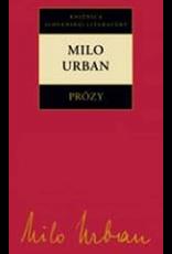 URBAN Milo Prozy