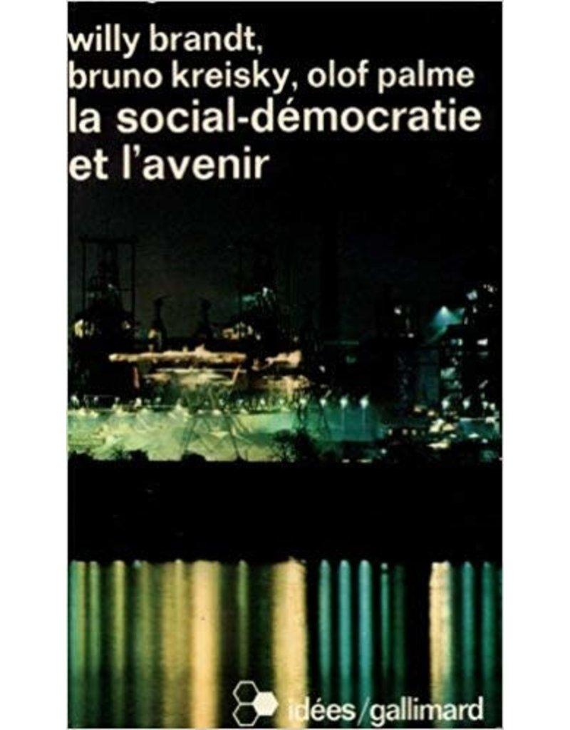 La social-démocratie et l'avenir