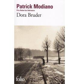 MODIANO Patrick Dora Bruder
