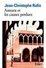 Asmara et les causes perdues (poche)