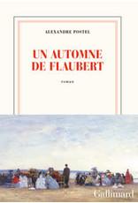Un automne avec Flaubert
